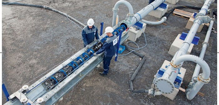 NDT Global's Solutions Tailor-Made for Operators