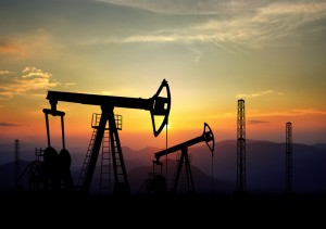 Oil Response