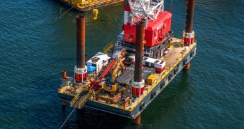 Mears-Group-HDD-Rig-Water