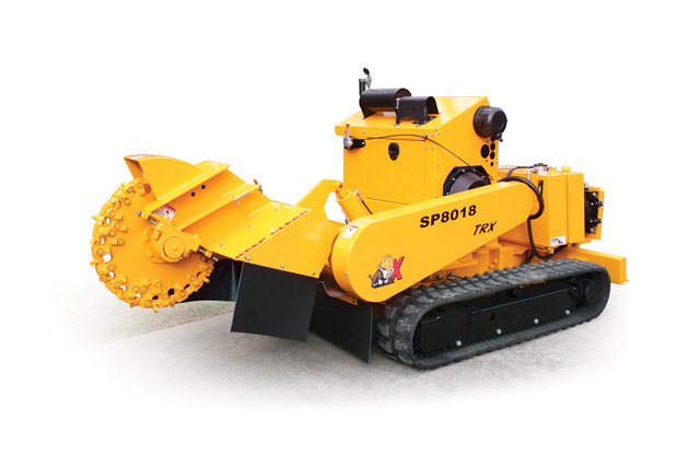 SP8018TRX-PR