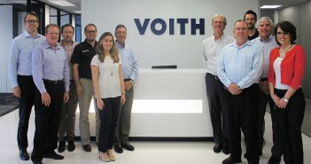 Voith-Turbo-Houston-HQ