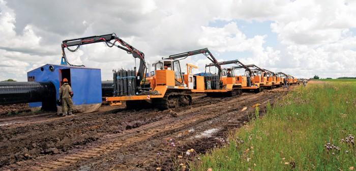 Maats Expands to Meet Pipeline Industry Demands Worldwide