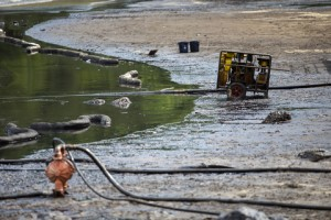 Oil Pipeline Spill Safety
