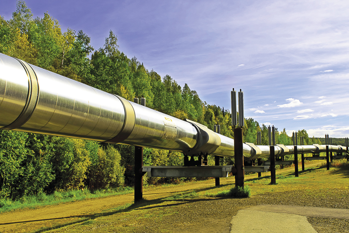 In today's information-driven world, every 30,000 miles of natural gas pipeline generates an estimated 17 terabytes of data each day. That's more than the entire printed collection of the Library of Congress. As new infrastructure is built, that number will continue to grow.