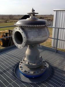 Pentair-AG-9300H-pressure-relief-valve