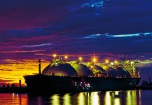 Pentair-Asia-LNG-Tanker