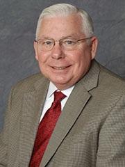 Dr Tom Iseley