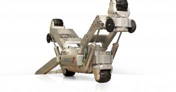ULC Robotics Cirris XR repair robot