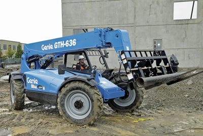 Genie-GTH-rough-terrain_fork-attachment