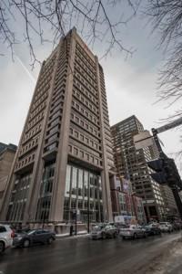 TransCanada Montreal Office
