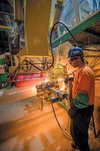 Pipeline Coatings, Corrosion Control Measures Improve Integrity