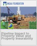 INGAA Foundation Property Values Report 2016