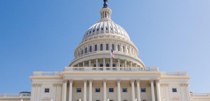Congress Repeals Export Ban