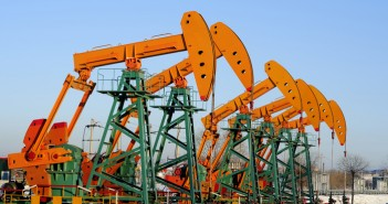Crude Oil and Gas