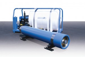 TT Technologies Oil & Gas Pipe Rammer Package