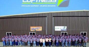 Loftness Celebrates 60 years