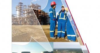 2016 Crude Oil Forecast CAPP Report Cover