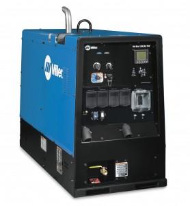 Big Blue 600 Air Pak welder/generator