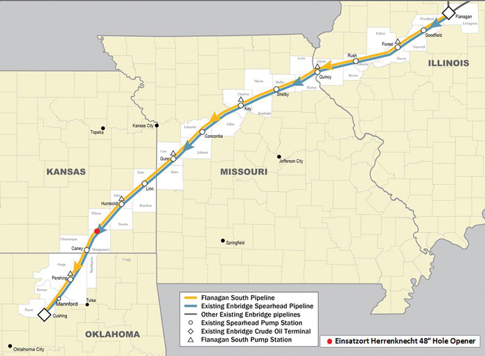 Holemap North American Oil Gas Pipelines - Oil pipeline map north america