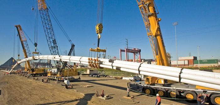 Primoris Pipeline