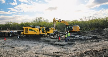 Dakota Utility Contractors Inc. Overcomes Numerous Challenges to Install Pipeline