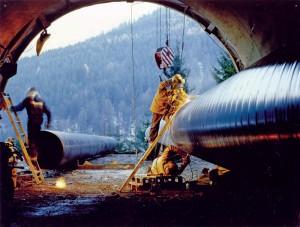 Global Pipeline Association