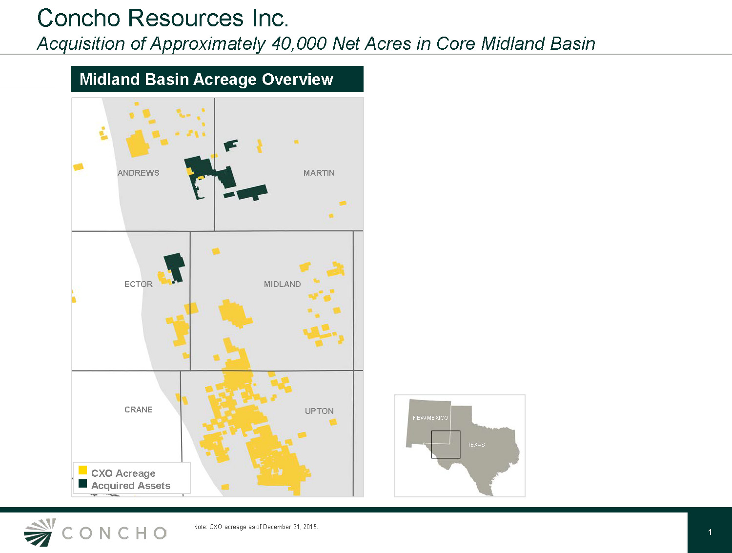 CXO-Acquires-Midland-Basin-Assets-(Map)
