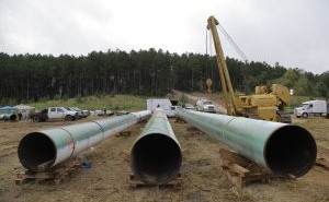 colonial pipeline leak bypass construction
