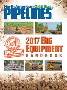 2017 Big Equipment Handbook