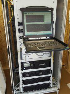 SoCalGas monitoring station