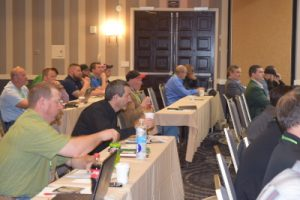 2017 HDD academy technical session