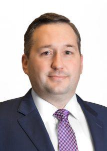Matt Bouche CEO, President