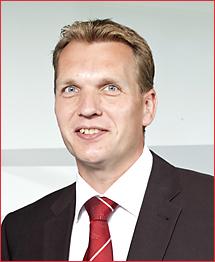 March Schaue DCA-Europe president
