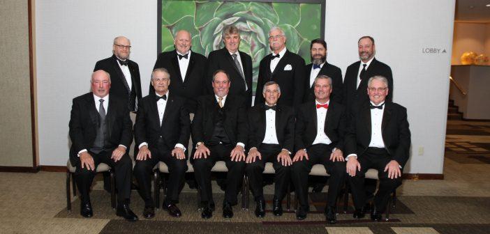 2017 PLCA Board of Directors