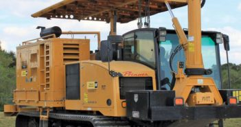Crawler Carriers Serve Multiple Purposes on Pipeline Jobs