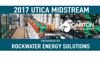 Register Today For 2017 Utica Midstream Conference