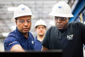 pipeline inspection companies colloborate with operators