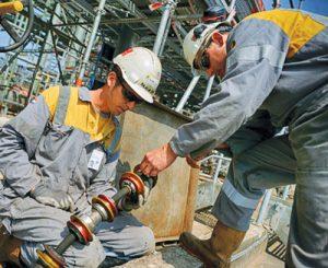 pipeline inspection