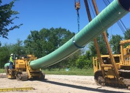 North American Pipeline Project Roundup: May 2019