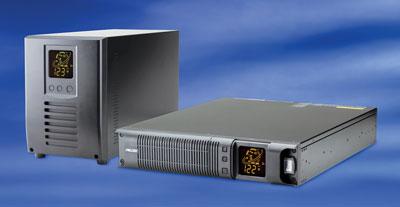 Falcon SSG Industrial UPS