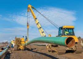 APCA: Pipelines Are Critical to Moving Renewable Energy