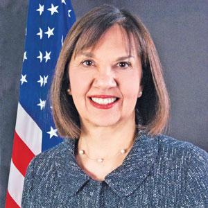 Cheryl LaFleur