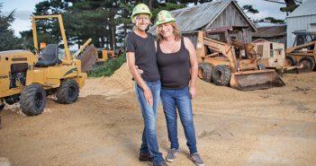 Cyndi and Jackie Richter