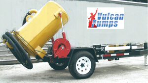 Vulcan Pumps Industrial Vacuum Systems