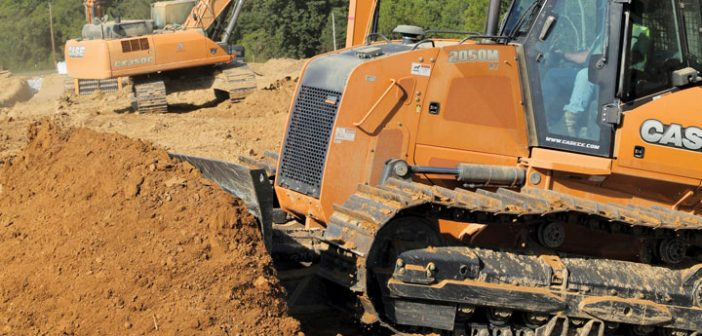 Dozers Do It All: These Crawler Tractors Know No Limits