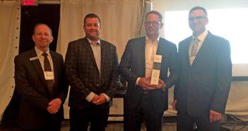 Michels Canada CEPA Award
