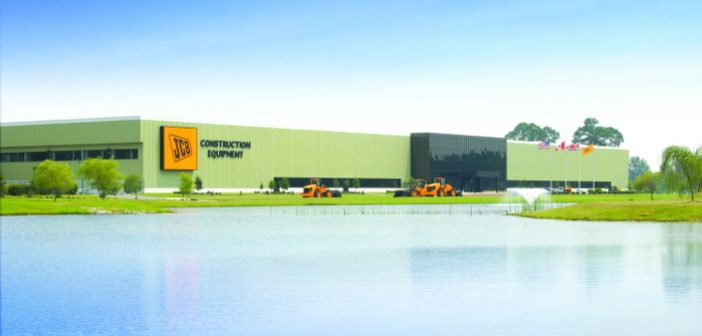 JCB North America Headquarters