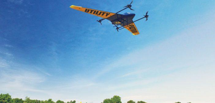 ulc robotics drone
