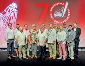 plca 2018 officers and directors