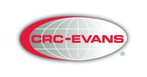 CRC-Evans Logo